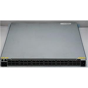 Intel 12300 True Scale Fabric 36 Port QDR Infiniband Switch 40Gbps 12300BS0128