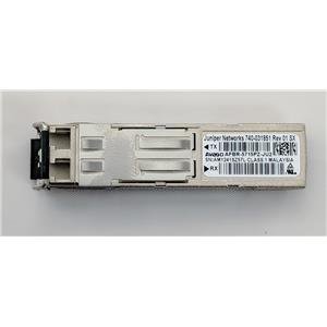 Juniper 740-031851 1GE SFP+ Transceiver Avago AFBR-5715PZ-JU2