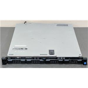 Dell PowerEdge R430 Server Xeon E5-2603 V3 6-Core 1.6GHz 2x16GB 32GB RAM 2TB