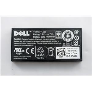 Dell Lithium Ion Battery Backup Unit Rechargeable NU209