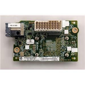 HP QMH2682 16Gb Fibre Channel HBA 763345-001 782829-001 763345-001 Qlogic