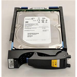 EMC Seagate 118032846 ST2000NM0011 005049552 2TB Fibre Channel 7.2K 005049612