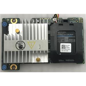 Dell PERC H710 Mini Mono Raid Card 6Gbps With 512MB Cache MCR5X w/ 70K80