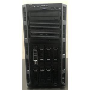 Dell PE T430 (2) E5-2620 V4 2.4Gzh, 48GB (3x16GB) 2TB (Win Ser 2016) 30 CAL User