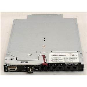 HP VC Flex10 Ethernet Module 10/10Gb C7000 Enclosure 455882-001 w/ 1x 455891-001