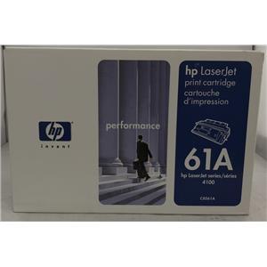 Brand New HP PRINT CRTG LJ 4100 PRINTER SERIES C8061A