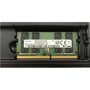 Samsung 16GB 2RX8 PC4 DDR4-2400MHz nonECC Unbuffered SODIMM M471A2K43CB1-CRC