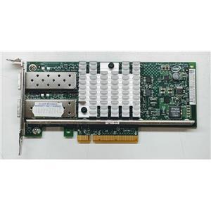Intel X520-DA2 E10G42BTDA Low Profile 10Gbps SFP+ Ethernet Adapter