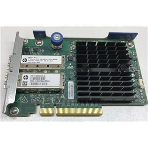 HPE FlexFabric Ethernet 10Gb 2-port 546FLR-SFP+ adapter 790315-001 779797-001