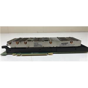 HP M2090 Nvidia Tesla Module 6GB Transfer Rate 653974-001 GDDR5 PCIe x16