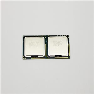 Lot of 2 Intel Xeon X5660 SLBV6 2.80GHz 12MB Cache 95W LGA1366 CPU Processor