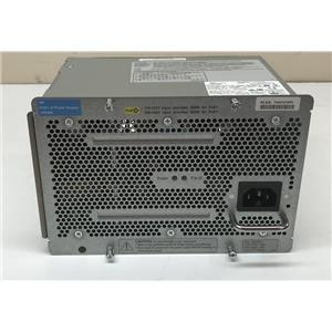 HPE 1500W POE+ ZL POWER SUPPLY J9306A