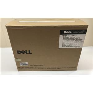 Dell Black Toner High Yield Cartridge Y4Y5R