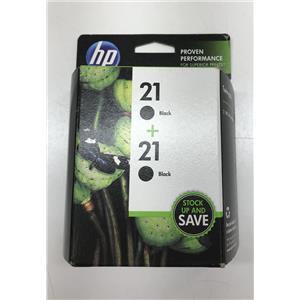 HP HP 96 Black Inkjet Print Cartridge C9508FN