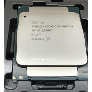 Intel Xeon E5-2650 V3 10-Core 2.3Ghz CPU SR1YA Socket LGA2011-v3