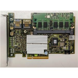Dell W56W0 PERC H700 6Gb/s SAS 512MB RAID Controller for PowerEdge W56W0