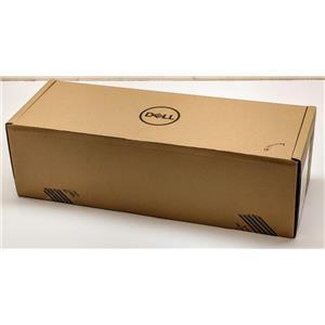 Dell MSSA18 Single Monitor Swivle Arm RJNF8 w/ Desk Clamp
