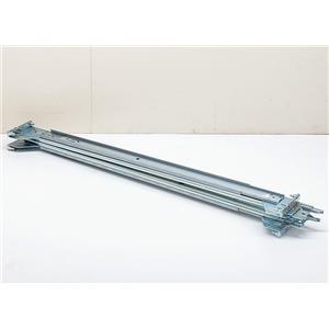 Dell PowerEdge R810 R815 R910 Sliding Rackmount Rail Kit D157M W647K
