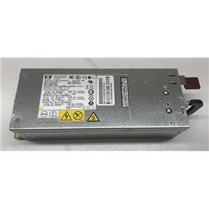 HP DL380 ML370 G5 1000W Power Supply 379123-001 403781-001 399771-001