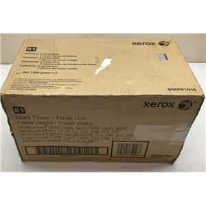 Xerox R1 Black Toner Cartridge WorkCenter 5655 5645 5638 5632 006R01046