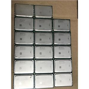 Lot of 17 AMD Opteron 6172 2.10 GHz Processor - Dodeca-core OS6172WKTCEGO