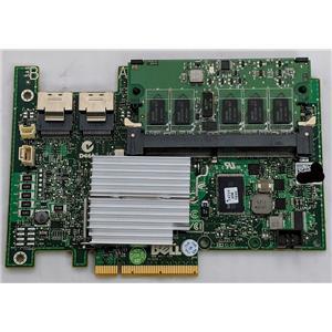 Dell Perc H700 512MB Cache 6Gb/s H2R6M