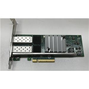 Intel 10GB Dual Port Server Adapter E10G42AFDAGP5 AF DA