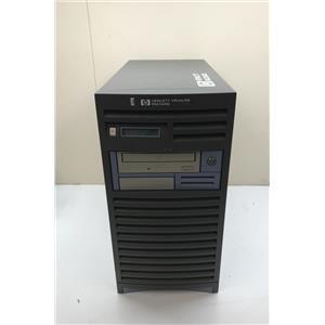 HP C3000 400MHZ PA8500 HPUX Workstation A4986A