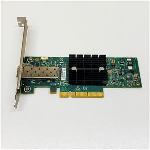 Mellanox Single-Port Ethernet 10GbE Network Card MNPA19-XTR High Profile