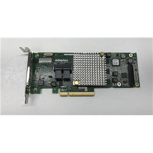 Adaptec ASR-8805 12Gbps RAID SATA SAS PCIe Controller Low Profile Bracket