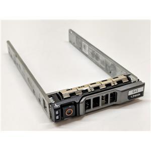 "Brand New Dell 2.5"" SAS/SATA Drive Caddy KG7NR R730 R630"