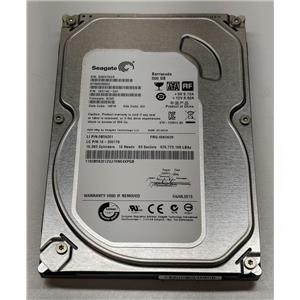 Seagate Barracuda 500GB 7.2K ST500DM002 Internal Drive
