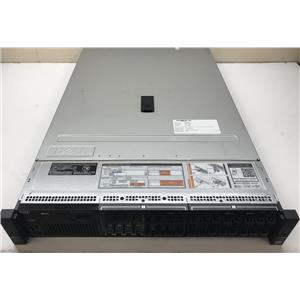 "Dell R730 CTO Server 2.5"" Bay Chassis  w/ 750W PS"
