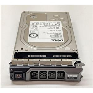 "Dell Enterprise 2TB SAS 6Gbps 7.2K 3.5"" Hard Drive HUS723020ALS640 VYRKH"
