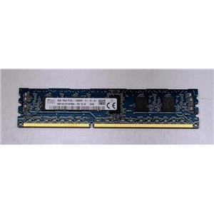 Hynix HMT451R7AFR8A-PB 4GB DDR3-1600MHz PC3-12800 ECC Registered 1.35V 1Rx8