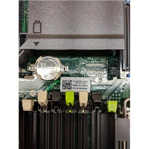 Dell PowerEdge R720 R720xd Server Motherboard X3D66 Socket LGA 2011