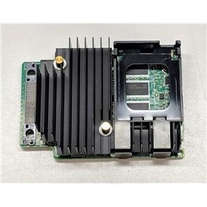 Dell PERC H730P Mini MONO 12Gbps 2GB NV Cache 7H4CN NO Battery H132V
