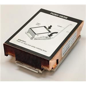 IBM 130W Heatsink for IBM System x3550 M4 90Y5202 94Y7603