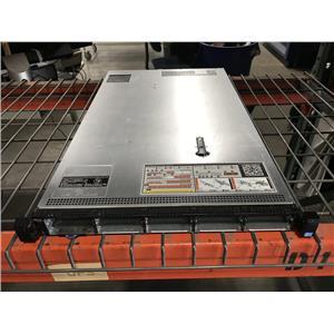 """Dell PowerEdge R620 10x 2.5"""" SFF  1U Server CTO"""