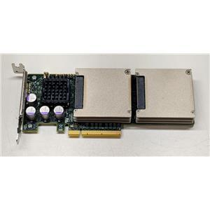 Sun Oracle 7026993 400GB Warp Drive Flash Accelerator PCIe x8 Low Profile Card