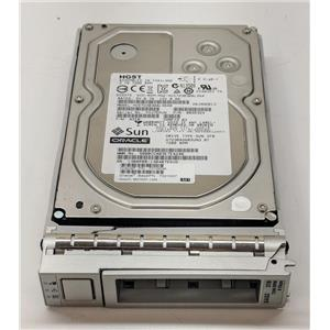 """Sun Oracle HGST HUS723030ALS640 HDD 3TB 3.5"""" 7200 RPM SAS 64MB Cache 7010036"""