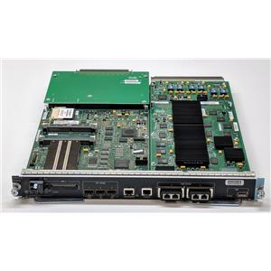 Cisco VS-SUP2T-10G Supervisor Engine Catalyst 6500 Series VS-F6K-PFC4