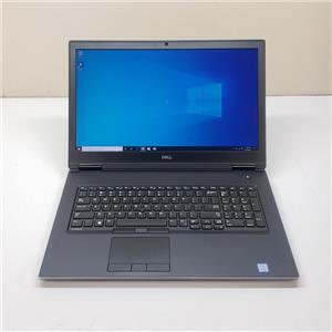 "Dell Precision 7730 17.3"" i9-8950HK 64GB RAM 1TB NVMe Radeon Pro WX 7100"
