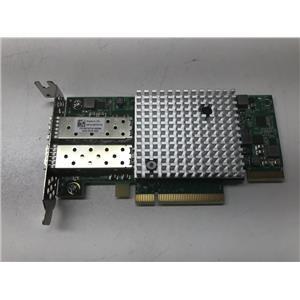 Dell / Solarflare SFN7022F PCIe x8 Dual SFP+ Ports 10GB NIC 57MTM Low Profile