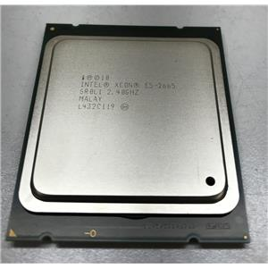 Intel Xeon  E5-2665 2.4GHz 8 Core LGA 2011 CPU Processor SR0L1