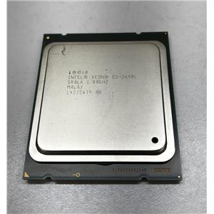 Intel Xeon 8-Core E5-2648L 1.8GHz 20MB 70W Processor SR0LX