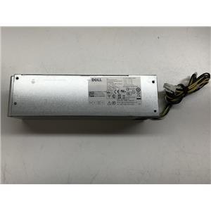 Dell Optiplex 3060 5060 7060 7040 SFF Bronze Power Supply RWMNY 180W