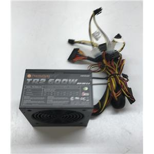 THERMALTAKE TR2 600W ATX 12V 2.3 Power Supply TR-600 TR2-600NL2NH