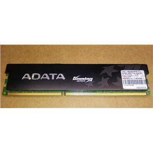 ADATA Gaming Series AX3U1600GC4G9-BG 4GB PC3-12800 non-ECC Unbuffered
