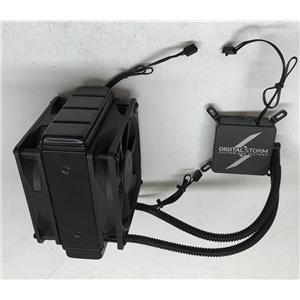 CORSAIR CoolIT  Advanced Liquid Cooling CPU Cooler System ECO II-120